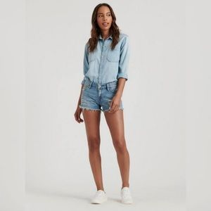 """Lucky Brand """"The cut off"""""""